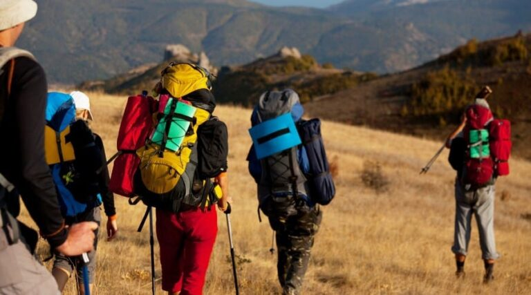 hiking clubs