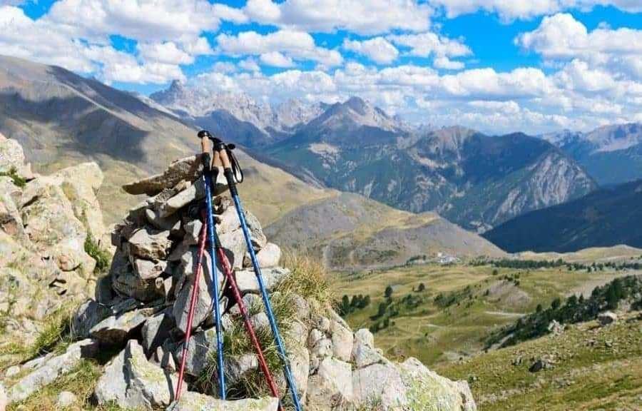 best budget hiking poles