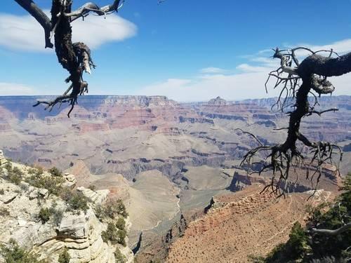 5 Mistakes I Made Hiking Grand Canyon