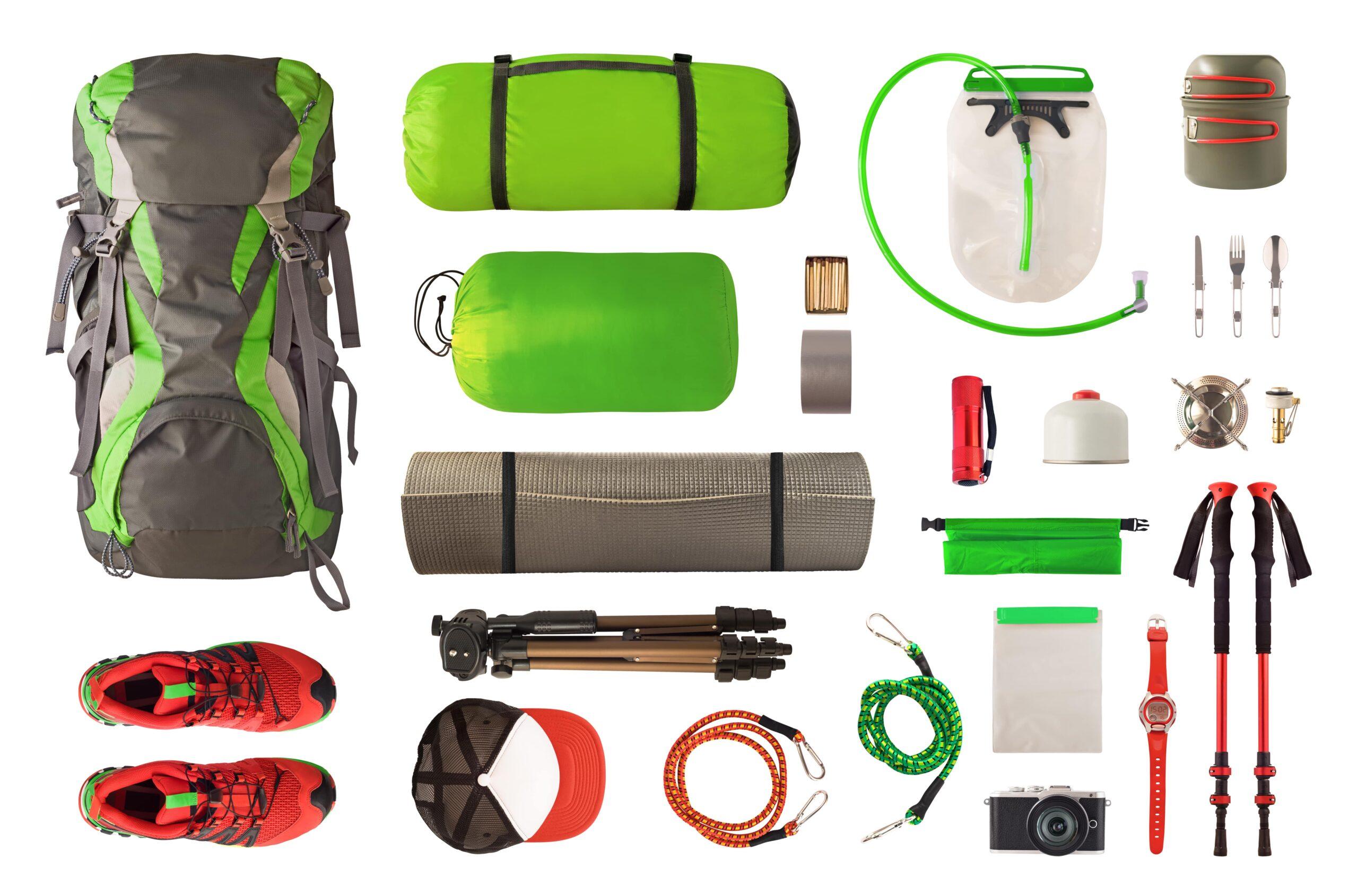 Best Budget Lightweight Backpacking Gear For Beginners