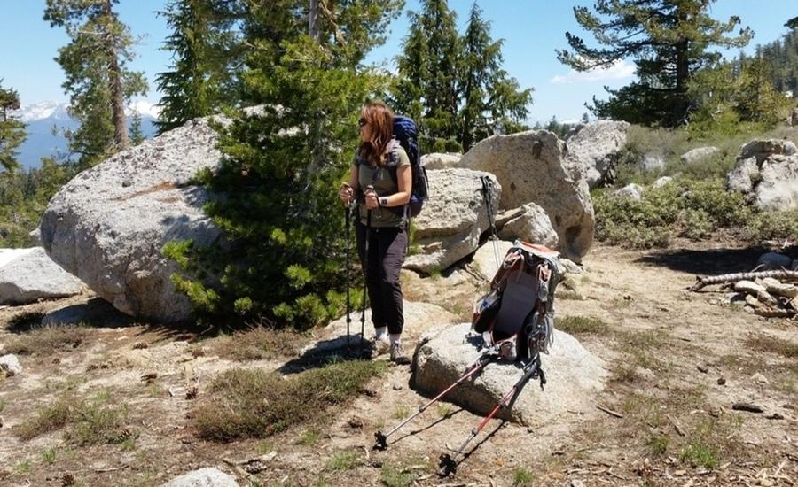10 Basic Backpacking Skills To Learn Before You Go Backpacking